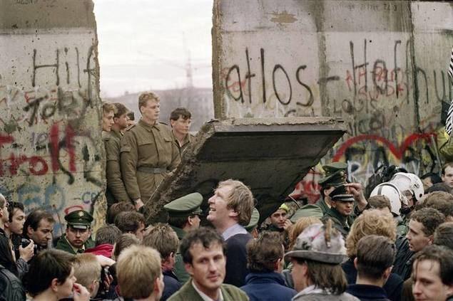 Tras la Guerra Fría: revisando errores hacia los escenarios de un nuevo orden mundial