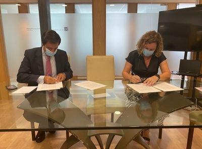 Gaona, Palacios y Rozados Abogados firma un acuerdo con el coach internacional José Luis González