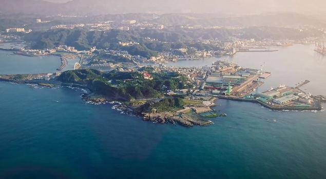 Taiwán redescubre su pasado español en un documental sobre el Fuerte de San Salvador