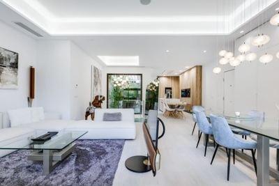 Más del 30% de los compradores de viviendas de lujo en Madrid serán ejecutivos internacionales este 2021