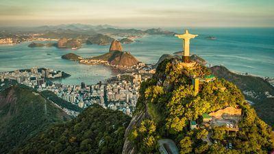 El mercado brasileño reduce a 3,17% su previsión de crecimiento económico para 2021