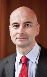 Bruno Cavalier, economista jefe en ODDO BHF.
