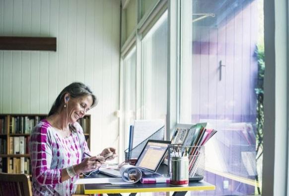 Las diez reglas de oro para ahorrar dinero en el teletrabajo