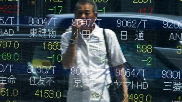 Los datos de China alivian los temores de desaceleración