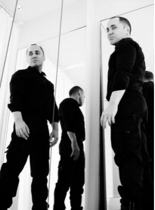 Benjamín Friman toma la escena de Atelier Couture 2021