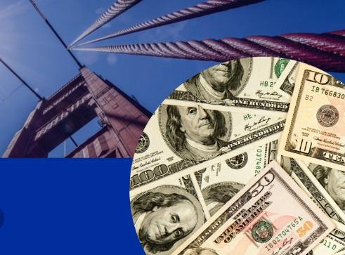 El dólar se recupera moderadamente tras fin de semana largo