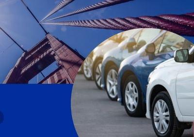 El euro se ve lastrado por las malas ventas de coches en Europa