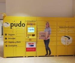 SEUR refuerza su apuesta por las entregas en lockers entrando en el capital de Pudo