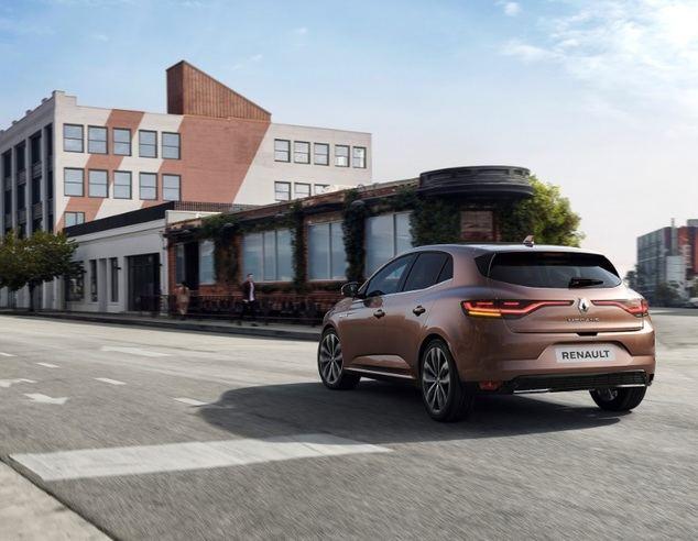 Renault Group y RCI Bank and Services entran en el accionariado de heycar Group