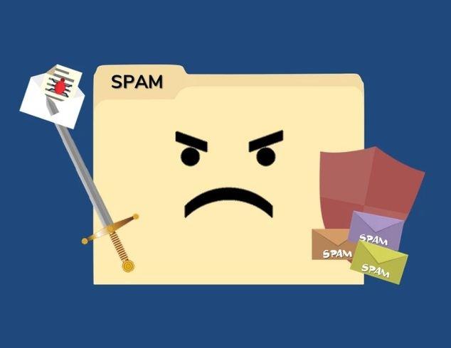 Cómo no acabar en la carpeta de SPAM: el caso Philips