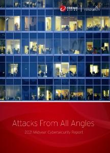 Los ataques aumentan en el primer semestre de 2021 mientras Trend Micro bloquea 41.000 millones de ciberamenazas