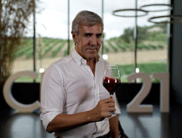 Bodegas Cepa 21 brinda por cada #HITODETUVIDA con HITO 2020, un vino para celebrar los éxitos