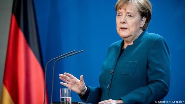 """La herencia económica del periodo """"Merkel"""""""
