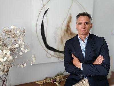 Sergio Pérez se incorpora a 60dias como nuevo Socio Responsable del Área Técnica