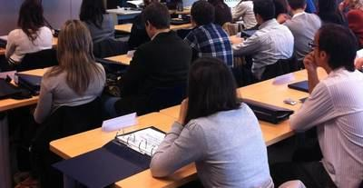 El futuro laboral español pasa por la especialización y la adquisición de conocimiento de los jóvenes