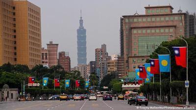 Taiwán pide a la comunidad internacional que apoye su participación en la ONU