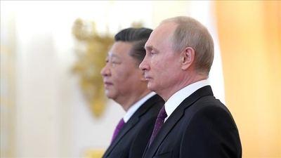 Putin reclama unidad ante Afganistán en la cumbre de Shanghai