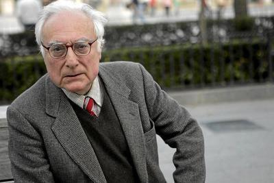 Fallece el escritor Aquilino Duque