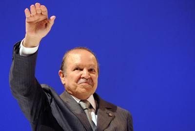 Fallece el expresidente argelino Abdelaziz Bouteflika