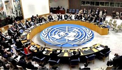 Naciones Unidas pide implementar plan de vacunación mundial para afrontar la pandemia