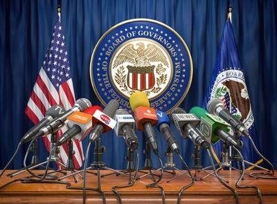 Las acciones se recuperan a la espera de la Fed