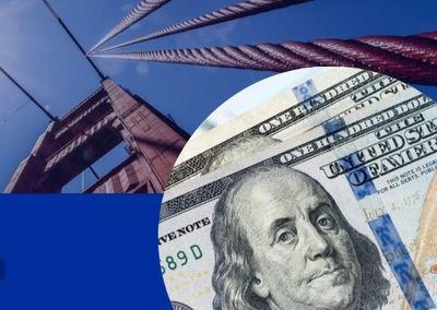 El dólar pasa a ponerse a la defensiva tras el repunte experimentado por el dato de ventas minoristas de agosto