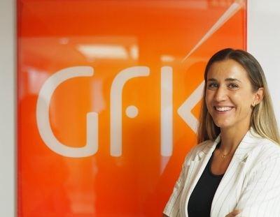 Adriana Delgado, nueva Senior Client Service Executive en GfK DAM