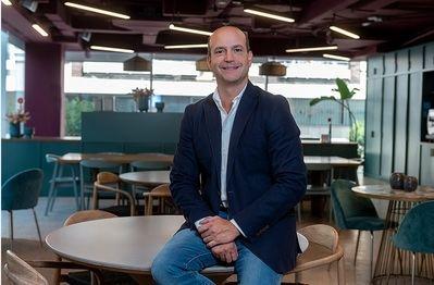 Manuel Lavín, nuevo CEO de GFT España