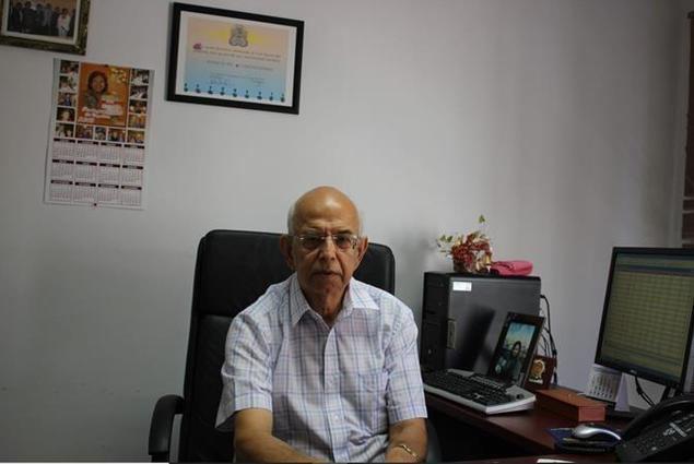 Anattea Gestión amplía su base accionarial incorporando a Ram Bhavnani como socio de referencia