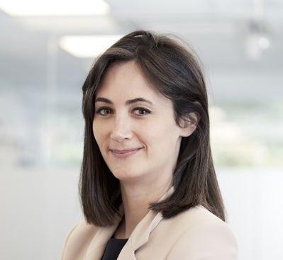 Teresa Ezquerra, abogada de Abencys