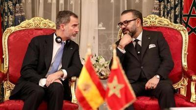 Las relaciones España-Marruecos: una mirada al horizonte en la delgada línea de la delicada situación actual