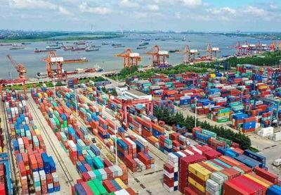 Comercio Exterior muestra el mejor dato histórico en el nivel de exportaciones, superando las cifras de 2019