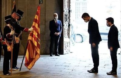 España. La mejor de las Cataluñas posibles