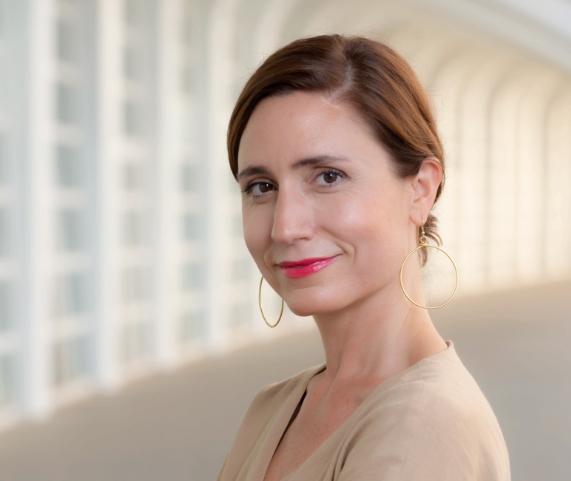 María Martínez Iturriaga, que mantendrá su actual cargo de directora ejecutiva de Berklee Valencia, será responsable de la estrategia académica internacional de Berklee College of Music.
