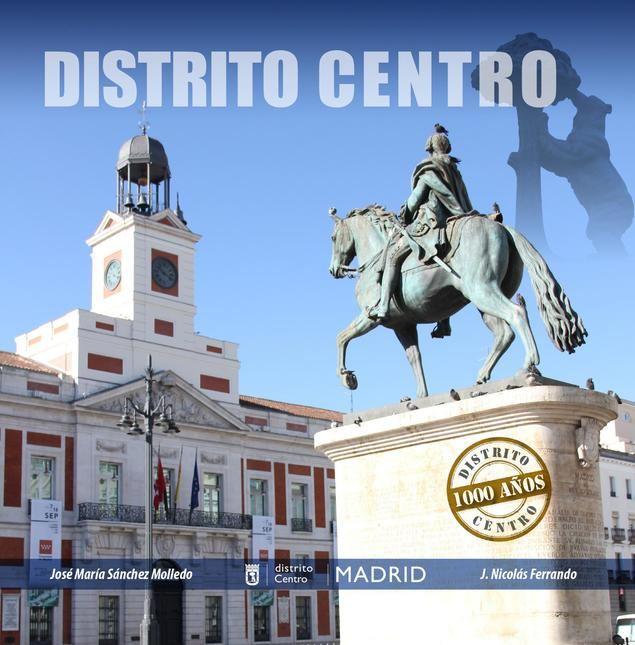 Distrito Centro: compatibilizar la economía y el medio ambiente