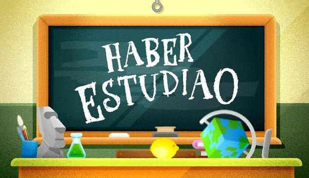 Rubius lanza 'Haber Estudiao'