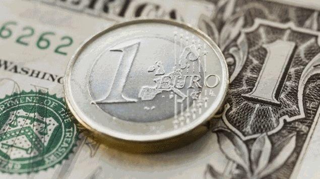 El euro se recuperó ayer frente al dólar, a pesar de que las cifras del IPC estadounidense se dispararon por encima del consenso