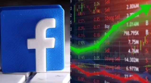 La capitalización de mercado de Facebook aumentó en un promedio de $ 101 mil millones por año