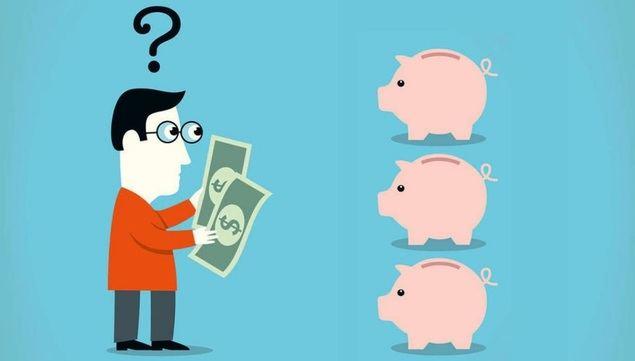 Ahorrar o invertir: el eterno dilema financiero
