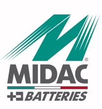 Las baterías Midac regresan a España