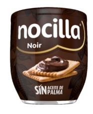 """Llega """"Nocilla Noir"""", el placer más intenso de Nocilla"""