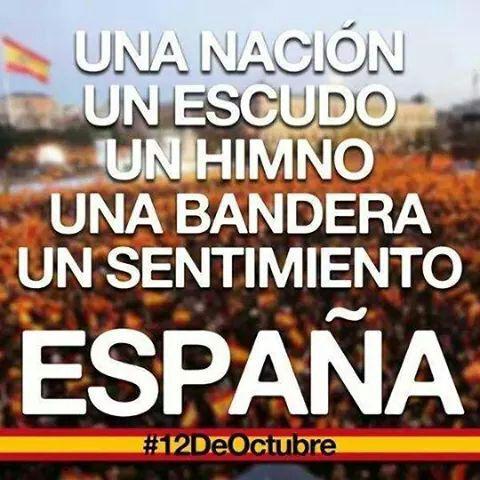 12 de octubre, Día de la Fiesta Nacional y de la Hispanidad
