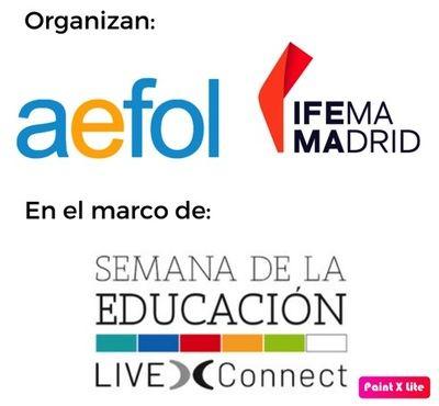 EXPOELEARNING nombra a Madrid 'capital mundial del e-learning en español'
