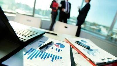 La cartera de créditos a empresas cayó 3.100 millones de euros