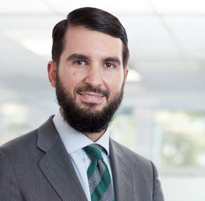 Carlos Grande, socio de Abencys