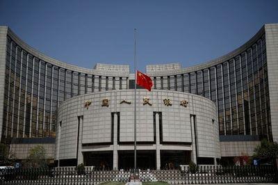 China mantiene los tipos de interés de los préstamos