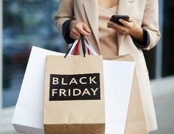 La Black Week supera niveles prepandemia: 180€ de gasto sólo en Black Friday, un 20% más que en 2020