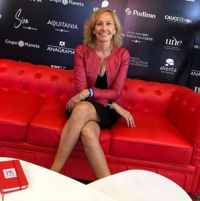 Mariola Martínez, Presidenta de Xerox España.