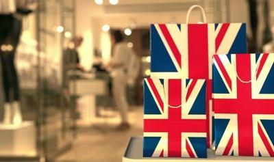 Las pérdidas de ventas minoristas en el Reino Unido se suman a los signos de ralentización de la recuperación