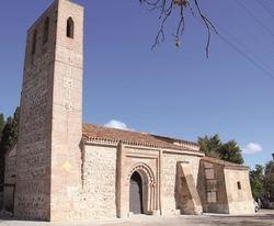 Ermita de Nuestra Señora de la Antigua, en la actualidad. (Fotografía de José María Sánchez Molledo)